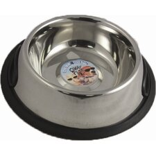 Non Skid Dog Bowl