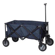 Foldaway Trolley