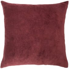 Valencia Velvet Pillow