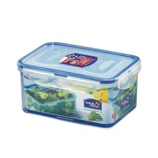 <strong>Lock & Lock</strong> 1.1 litre Rectangular Food Container
