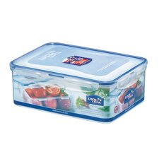 2.6 litre Rectangular Food Container