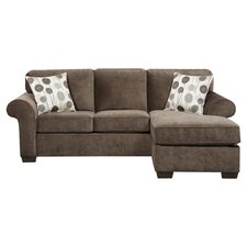 Worcester Chaise Sofa