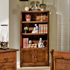 "<strong>Chelsea Home</strong> 60"" Bookcase"