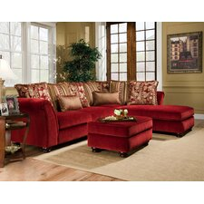 Alexandria Sectional