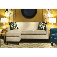 Yvette Sofa Chaise Lounge