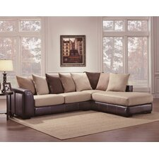 Newport 2 Piece Sectional