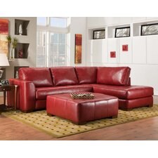 Salem 2 Piece Sectional