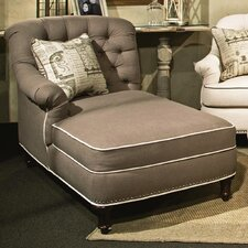 Anastacia Chaise Lounge