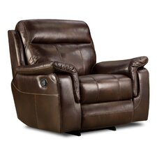 Sequoia Rocker Recliner