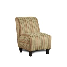 Trieste Slipper Chair