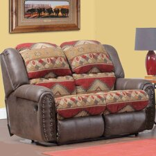 Yuma Reclining Loveseat
