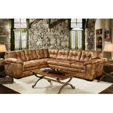 Garrison Sectional