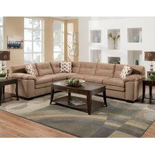 Florence Sectional
