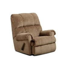 Grace Handle Chaise Recliner