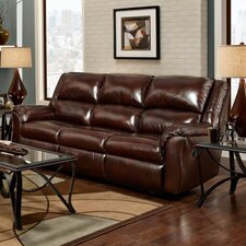 <strong>Chelsea Home</strong> Berks Reclining Sofa