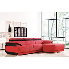 Racer Stripe Sectional