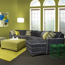 <strong>Chelsea Home</strong> Simply Yours Sectional
