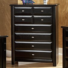 <strong>Chelsea Home</strong> 8 Drawer Chest