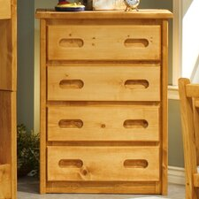 <strong>Chelsea Home</strong> 4 Drawer Chest