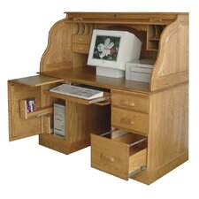 Pennsylvania Secretary/Roll Top Desk