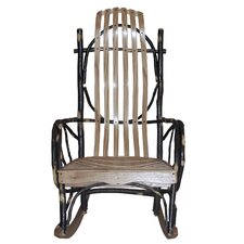 <strong>Chelsea Home</strong> Lyddie Rocking Chair