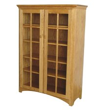 "<strong>Chelsea Home</strong> Sussex 58"" Bookcase"