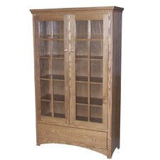 "<strong>Chelsea Home</strong> Warren 68"" Bookcase"