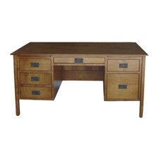 <strong>Chelsea Home</strong> Drew Executive Desk