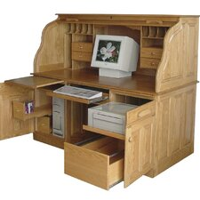 Princeton Secretary / Roll Top Desk