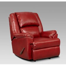 <strong>Chelsea Home</strong> Arundel Chaise Rocker Recliner