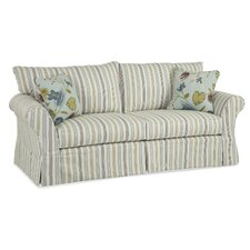 <strong>Chelsea Home</strong> Riley Queen Sleeper Sofa