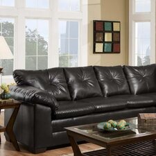 Epsilon Left Arm Facing Sofa Sectional