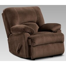 Baltimore Chaise Rocker Recliner