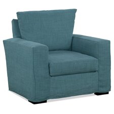 Aria Accent Glider Chair