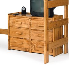 <strong>Chelsea Home</strong> 6 Drawer Dresser