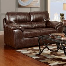 Dorchester Loveseat