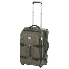 """Northwall 22"""" Expandable Suitcase"""