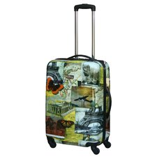 "Explorer 24"" Hardsided Spinner Suitcase"