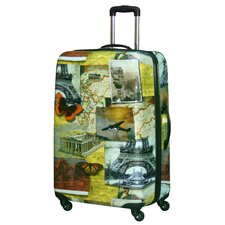 "<strong>National Geographic</strong> Explorer 28"" Hardsided Spinner Suitcase"