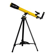 60/700 RB Refractor Telescope Set
