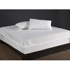 Basic Polypropylene Mattress Protector Set