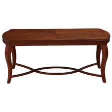 Classic Chic Coffee Table