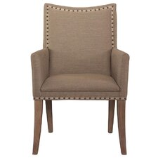 <strong>HGTV Home</strong> Caravan Arm Chair