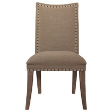 <strong>HGTV Home</strong> Caravan Side Chair