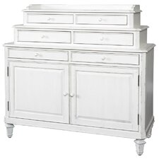 <strong>HGTV Home</strong> 6 Drawer Chest