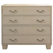 <strong>HGTV Home</strong> 4 Drawer Chest