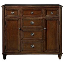 Meadowbrook Manor 5 Drawer Dressing Chest