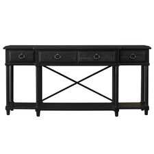 <strong>HGTV Home</strong> Caravan Console Table
