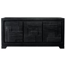"<strong>HGTV Home</strong> Caravan 66"" TV Stand"