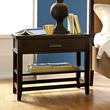 Voyage 1 Drawer Nightstand